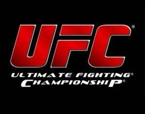 Организация известных бойцов ММА - UFC