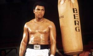 Мохамед Али, извесные бойцы
