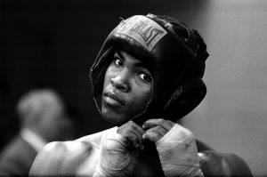 Мохаммед Али, извесные бойцы