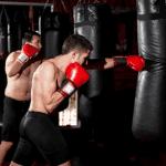 Бокс в Москве