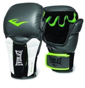 Тренировочные перчатки для ММА
