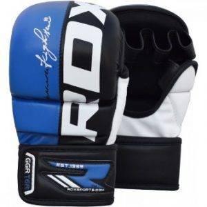 Перчатки ММА для тренировок