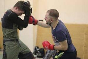 Тренировки ММА в Москве. Смешанные единоборства